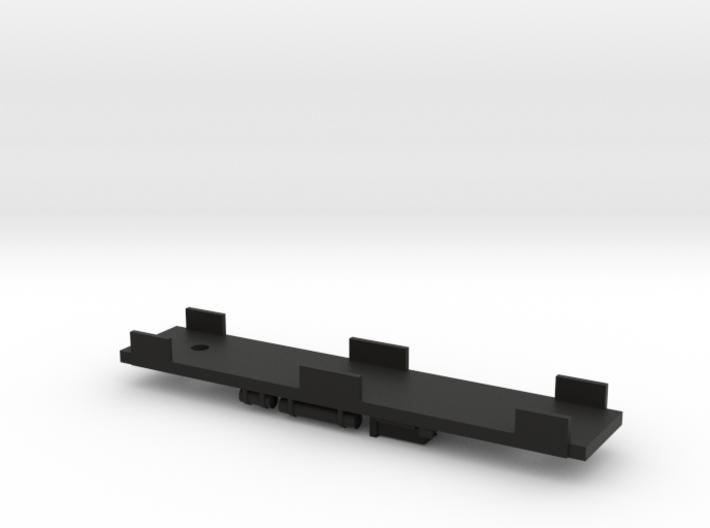 CNSM MD Underframe 3d printed