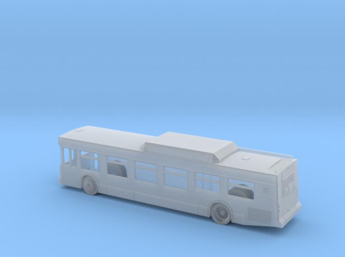 NFI DE40LF CTA 800 Series 3d printed