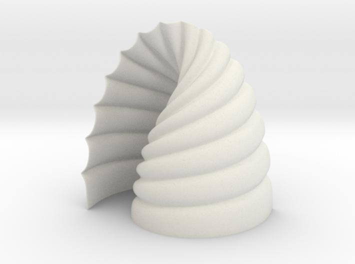 Shy-light - Ando (L) 3d printed