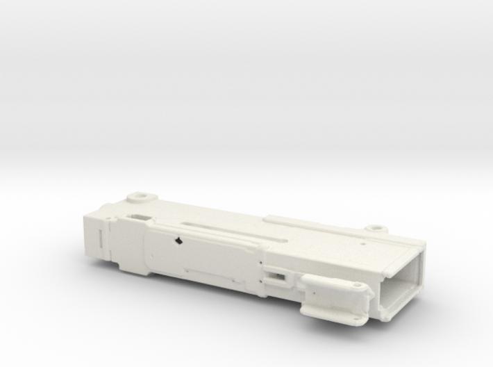 Batmobile Controller 3d printed