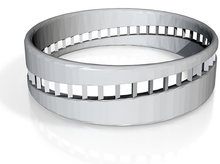 Ring Final 3d printed
