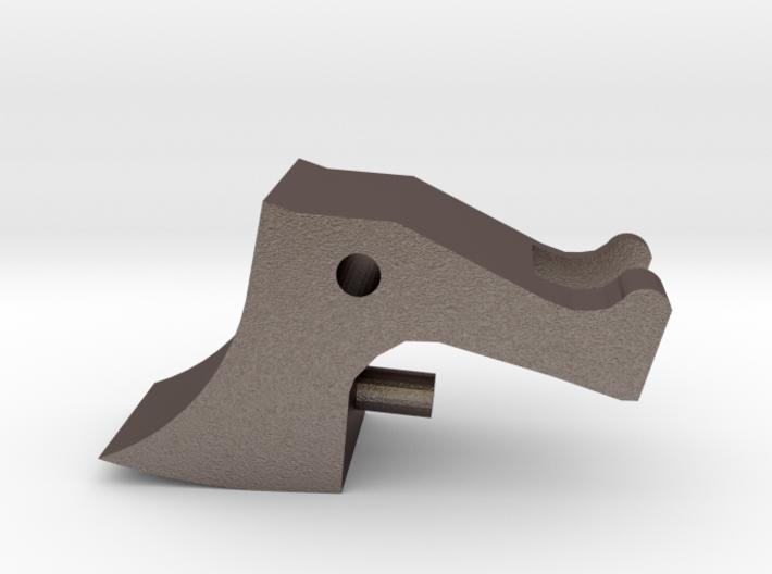 Kc-02 Release Default 3d printed