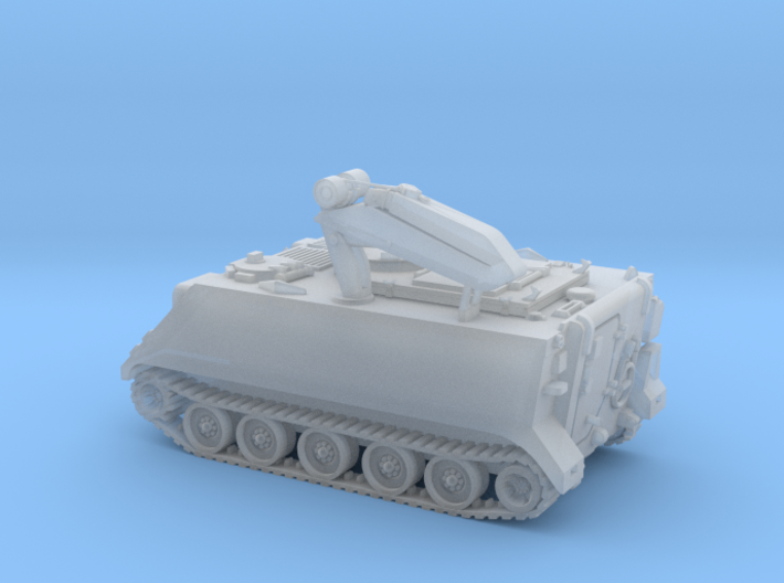 M-113-FITTER-M579-200-proto-01 3d printed