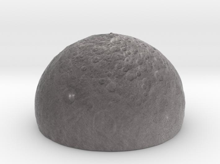 Ceres Draft 2 3d printed