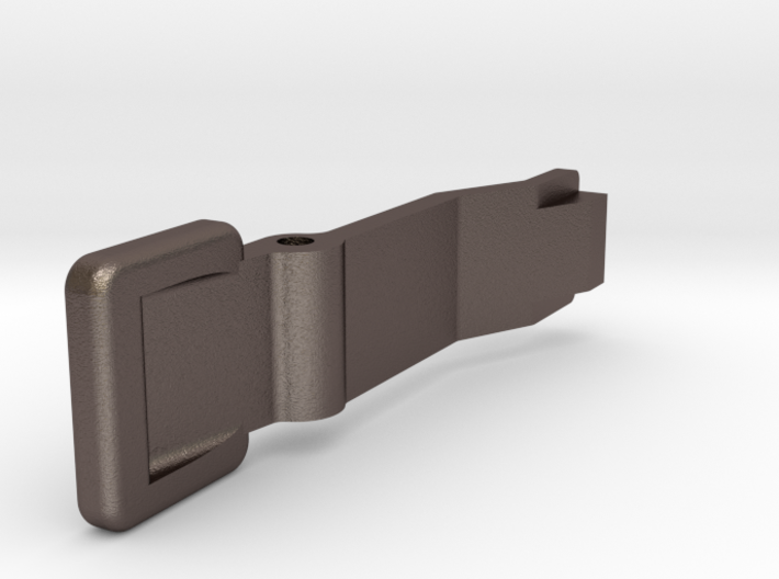 SKS Adapter Catch 3d printed