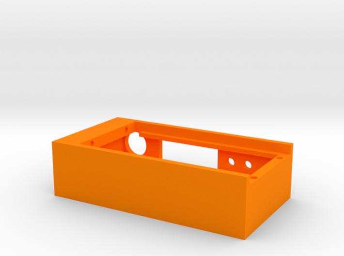 SX350J Box w/Magnet Holes 3d printed