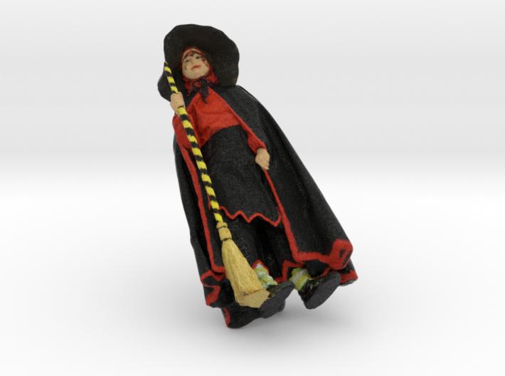 Bruixa del Nord 1:10 3d printed
