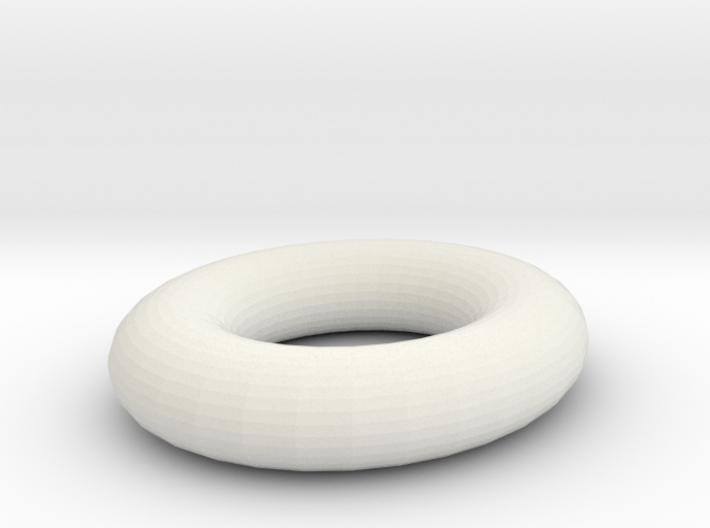 plastic ring 3d printed