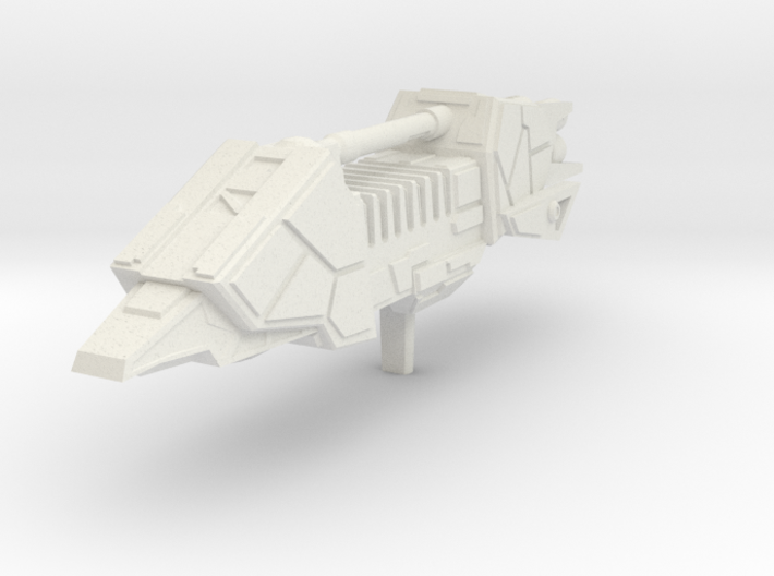 (Armada) Action VI Transport 3d printed