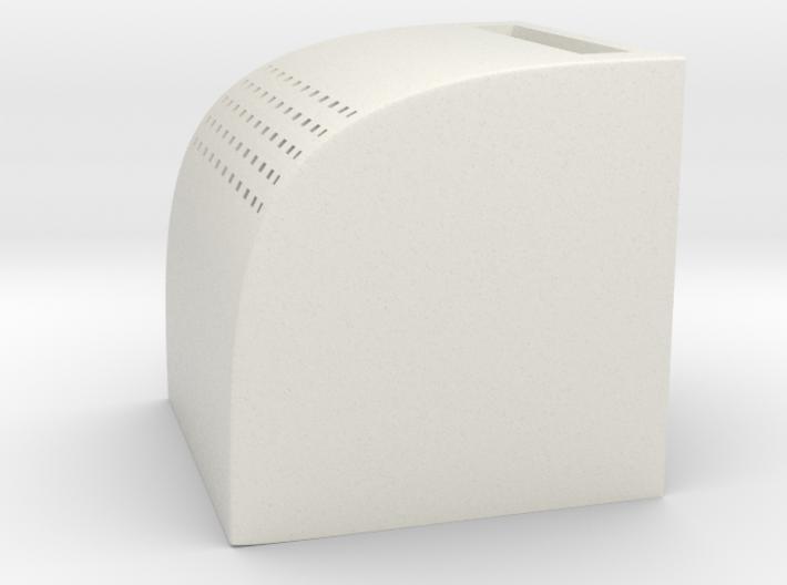 Mini Salt&Pepper Shaker 3d printed