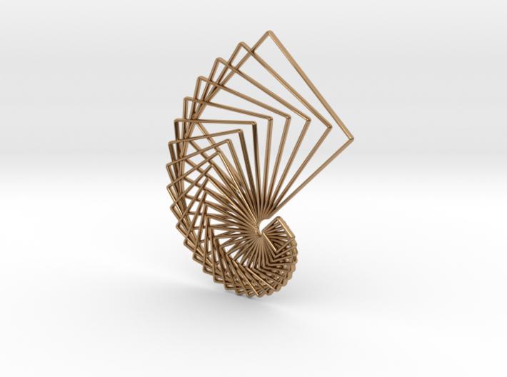 50% OFF - Aureo Linea / AL02 3d printed