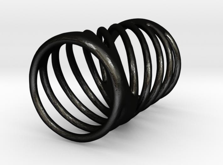 Ring of Rings No.7 3d printed