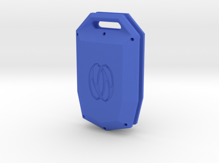 BFT Remote Cover 3d printed