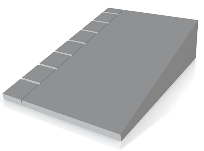 Platform Ramp - Right Hand 3d printed