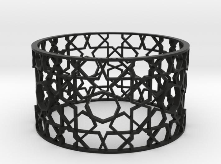 Bracelet Tivoli Byzanth 3d printed