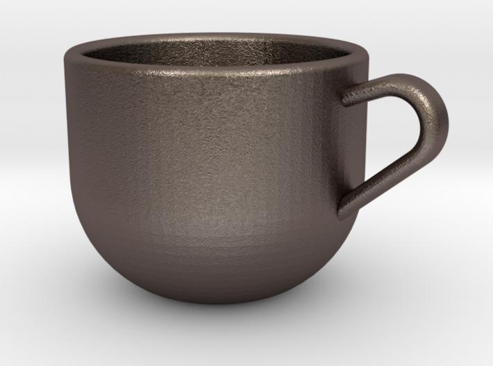 Little Cup Pendant 3d printed