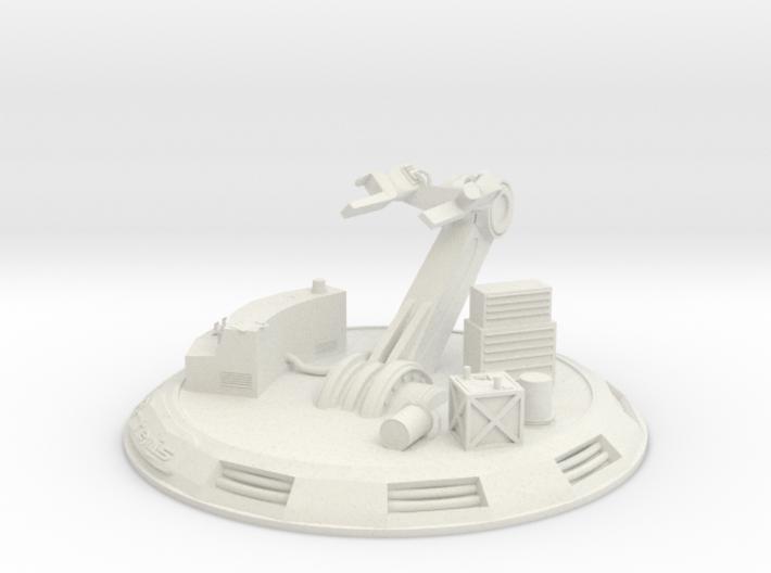 ArtemisStand 3d printed