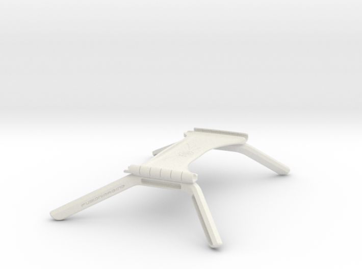 2.0 inch DJI Phantom 3 Gimbal Guard / Leg Extender 3d printed