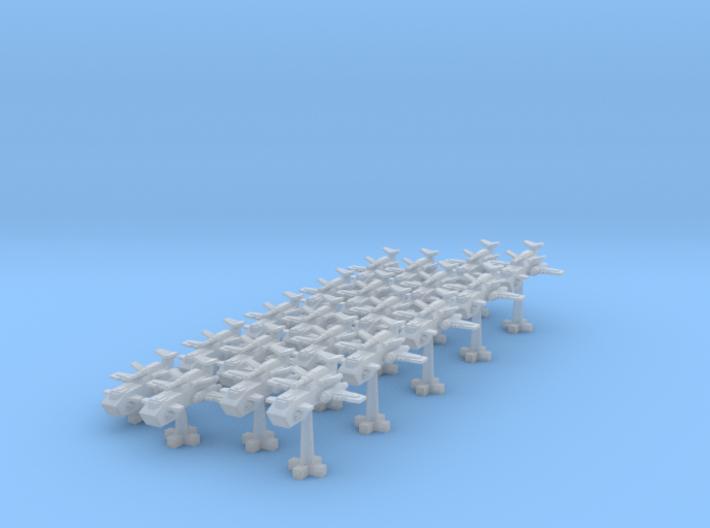 Legion - Ordonnance (x20) 3d printed
