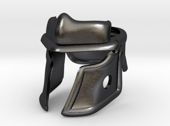 Roman Helm 3d printed