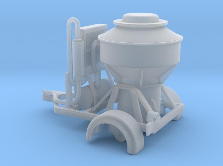 Imbert WGenerator-1to72 3d printed