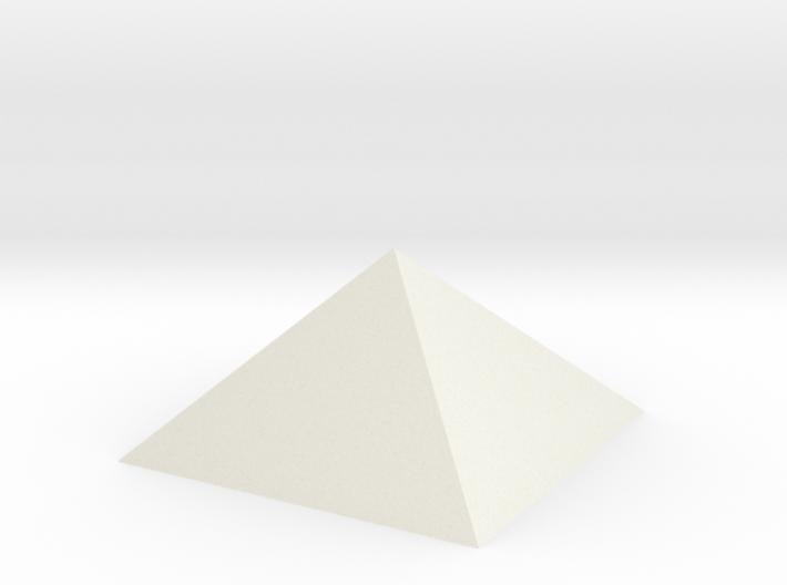 Pyramidincube 3d printed