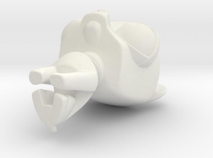 Clovis 3d printed