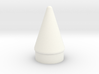 Space Shuttle SRB Nose Cone-ST-8 Scale 3d printed