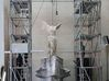 Nike - Winged Victory of Samothrace (c. 190 BC) 3d printed Winged Victory Monument in the Louvre