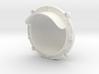 Headlight Bezel for LED 3d printed