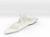 USS Eastport 1/600 3d printed