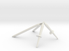 03-+Z-Landing Gear Outrigger 3d printed