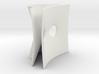 D5 ALF gravitational instanton 3d printed