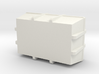 1:20 Cargo box 3 3d printed