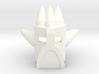 Hakun's Kanohi Mask 3d printed