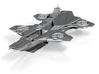 Hellicarrier [280mm for FUD] 3d printed