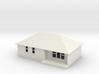 N Scale Australian House #1B 3d printed