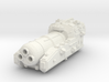 WE203 Jodinf-Apparso Drone Cruiser-Carrier 3d printed