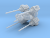 Aotrs202 Sorrow Skean Cruiser 3d printed