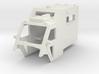 1/64 Scale MULE Ambulance Top 3d printed