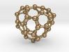 0232 Fullerene C42-11 cs 3d printed