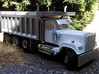 MACK-hood Superliner 3d printed Beautiful Superliner build by HV Weight of JMI trailers