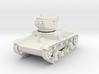 PV70A OT-130 Flame Tank (28mm) 3d printed