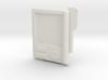 Control Tablet  3d printed