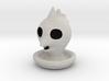 Halloween Character Hollowed Figurine: BirdieGhost 3d printed