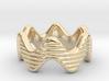 Zott Ring 26 - Italian Size 26 3d printed