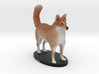 Custom Dog Figurine - Milo 3d printed