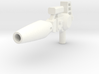 TF Gun JZZ x1 3d printed