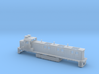 3GS21B Shell N Scale NS 300 3d printed