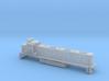 3GS21B Shell N Scale NS 301 3d printed